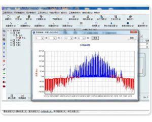 HDY-SMAD全年空调负荷计算软件V4.0