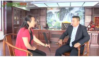 专访:绥化龙江唐风空调制造有限公司李军董事长