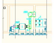 中学教学楼空调通风及人防系统通风设计施工图