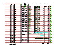 某会议中心空调系统图