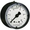 德国菲索弹簧管压力表充液耐震型 RF 40 Gly,D611