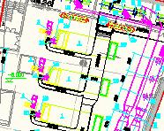 某机场二期扩建工程空调机房图