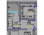 [福建]三��e墅住宅空�{系�y�O�施工�D