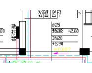 低层住宅楼空调系统设计施工图