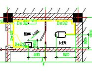 某锅炉房暖通空调施工图纸