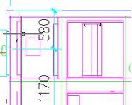 游泳池暖通及给排水系统设计图纸
