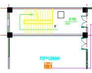 某三层综合楼空调方案图