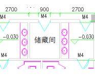 宁波某综合楼空调图