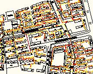 某小区供暖外网图