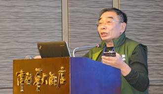 2015年中国勘察设计协会建筑环境与设备分会天津委员会年会-会议总结