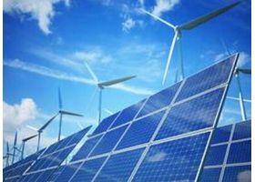 社���Y本投�Y重�c�D向可再生能源