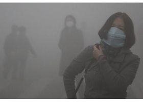 雾霾中毒怎么办呢?