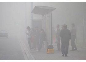 雾霾天气吃什么好?
