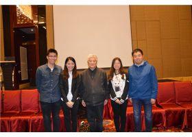 2015CAR-ASHRAE学生设计竞赛心得体会―清华大学