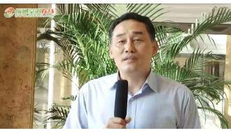 视频专访周敏-中国建筑西北设计研究院机电五所所长兼暖通总工