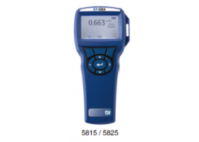 DP-CALC™ 微压计 型号5815,5825,8715