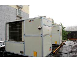 任县工商局燃气热泵项目