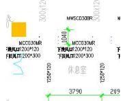 湖南某文化中心水环热泵图