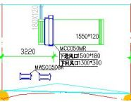 湖南某文化交流中心水环热泵图纸
