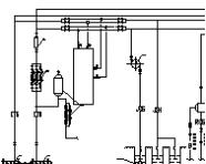 水源�岜萌��供�C房流程�D