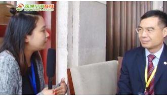 视频专访-广州华德工业有限公司李志明总裁