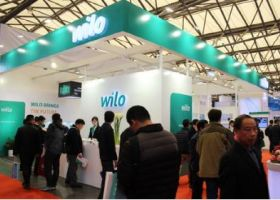 """2017中国制冷展迎30载盛会,明星企业WILO威乐""""引领未来"""