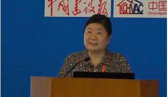 官燕玲:地热能建筑供暖深埋管换热特性实验及数值研究