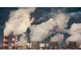 """新""""大气法""""出炉 企业如何在环境保护与发展之间寻求平衡?"""