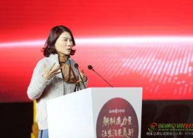 """董明珠:我的梦想是""""让世界爱上中国造"""""""