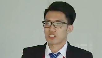 2017CAR-ASHRAE学生设计竞赛决赛答辩:武汉纺织大学