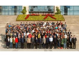 2018年CAR-ASHRAE学生设计竞赛启动仪式暨宣讲会在广州举办