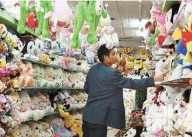 美国考虑对600亿美元中国进口商品征税