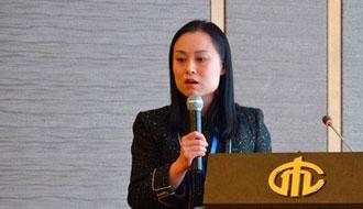 2018天津勘察年会-热力供热管网入口装置的研发与应用