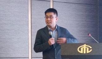 2018天津勘察年会-空气源热泵机组节能设计和系统运行分析