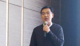 2018天津勘察年会-玻玛钢制板型散热器应用案例分享