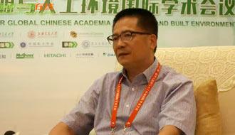 人物专访:上海交通大学王如竹教授