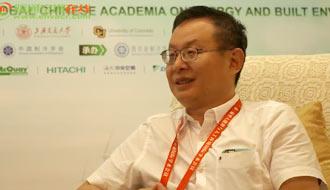 人物专访:香港理工大学牛建磊教授