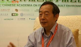 人物专访:香港理工大学杨洪兴教授