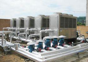 空气源热泵行业中标项目不允许垫资