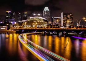 新加坡见!菲力尔ITS部门出席第26届智能交通世界大会