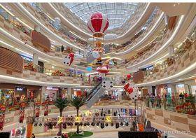 麦克维尔购物中心空调节能解决方案