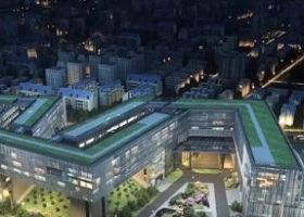 服务超级工程 麦克维尔进驻中国最大光电实验室