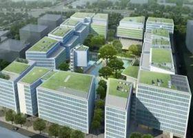 什么是浙江天目里城市商圈空调节能解决方案?