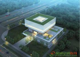 助力国家能源革命  格力光伏空调打造国内最大全直流建筑