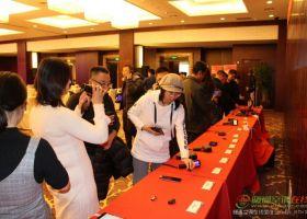 红外测温热像仪新品来袭!高德智感在京举办发布会!