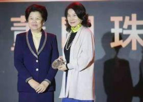 董明珠获评2019年度经济人物:始终保持激情和梦想