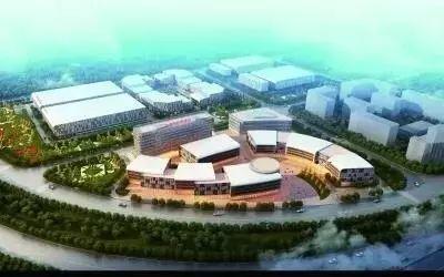 5万国数据北京大兴机楼数据中心