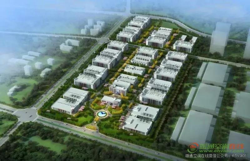 6中国电信云计算机贵州信息园