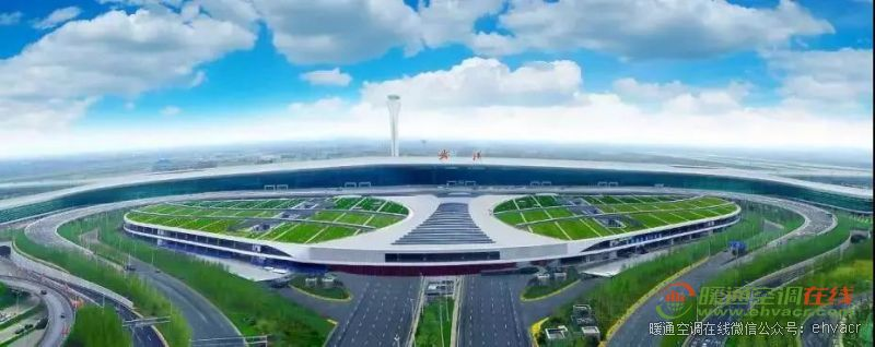 7武汉天河国际机场T1航站楼