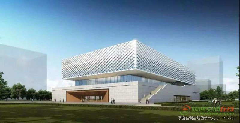 10未来能源革命展示馆